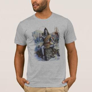 T-shirt de Shiva Mahadev Camiseta