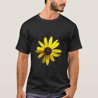 T-shirt de Susan de olhos pretos Camiseta