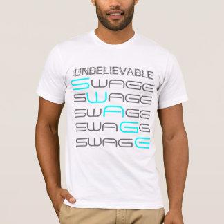T-shirt de Swagg Camiseta