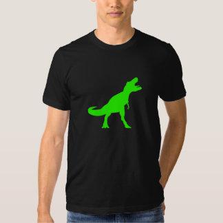 T-shirt de T-rex