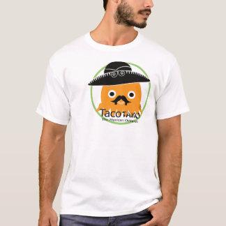 T-shirt de Tako do Taco Camiseta