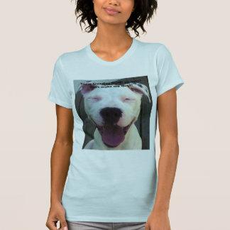 T-shirt de TeeHee do IOGUE Camiseta
