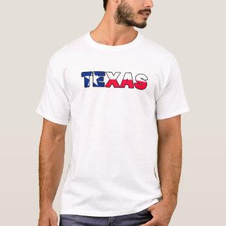 T-shirt de Texas Camiseta