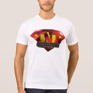 T-shirt de TNT Tony