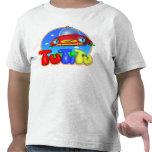 T-shirt de TuTiTu