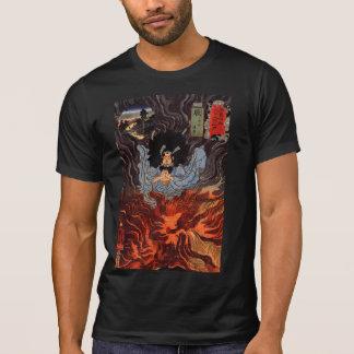 T-shirt de Warabi Camiseta