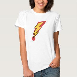 T-shirt de Zapster galão
