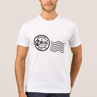 T-shirt DEGEMER MATE E BREIZH Camiseta