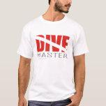 T-shirt - Dive Camiseta