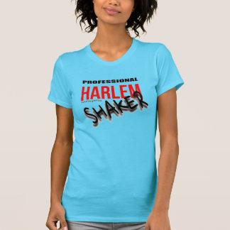 T-shirt do abanador de Harlem