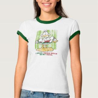 T-shirt do adulto de Bels de tinir de U.S.Acres