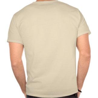 T-shirt do Arabesque (customizável)
