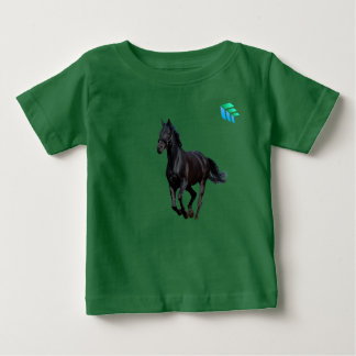 T-shirt do bebê camiseta para bebê