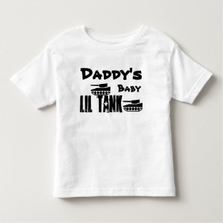 T-shirt do bebê do pai camiseta infantil