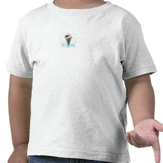 T-shirt do cone