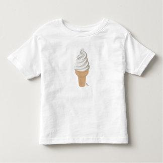 T-shirt do cone do Softy