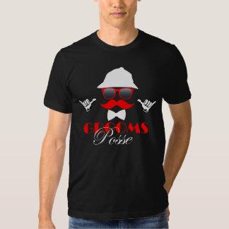 T-shirt do despedida de solteiro - legião dos
