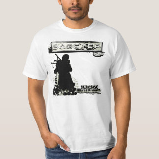 "T-shirt do EP de Don Goliath ""Bagstep"" Camiseta"