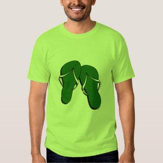 T-shirt do falhanço de sacudir