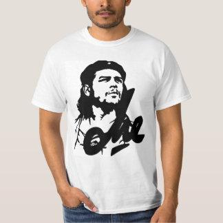 t-shirt do guevara do che camiseta