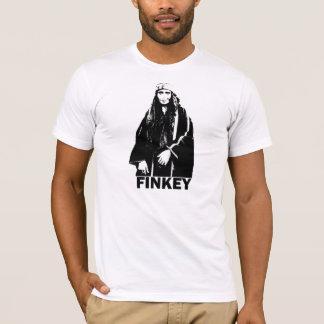 T-shirt do gyp-Para fora