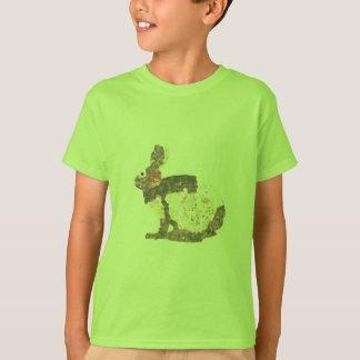 T-shirt do Hanes TAGLESS® dos miúdos de Jess Camiseta
