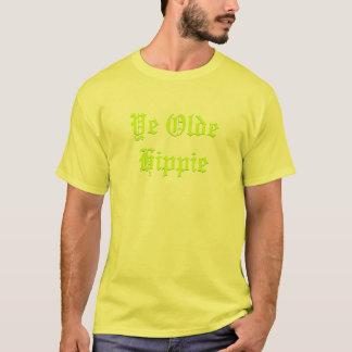 T-shirt do Hippie do YE Olde Camiseta