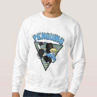 T-shirt do hóquei de Pittsburgh Moletom
