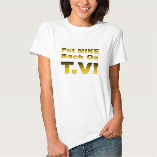 T-shirt do hóquei do Pittsburgh das mulheres