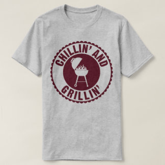 T-shirt do humor do cozinheiro do cozinheiro chefe camiseta