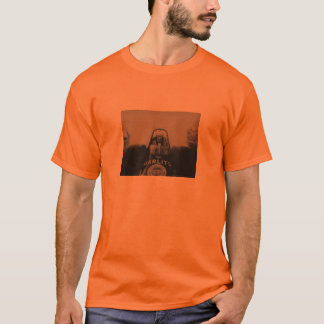 T-shirt do jammer de Don Garlits Wynn - homens Camiseta