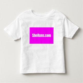 t-shirt do jérsei da multa da criança de camiseta infantil