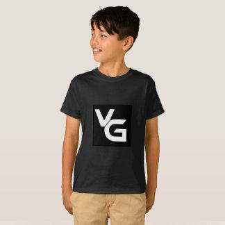 T-shirt do jogo de Vanoss Camiseta