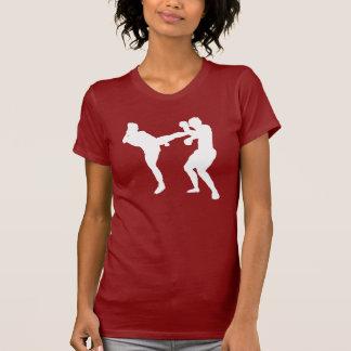 t-shirt do kickboxer
