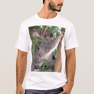 T-shirt do Koala Camiseta