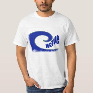 T-shirt do maremoto camiseta