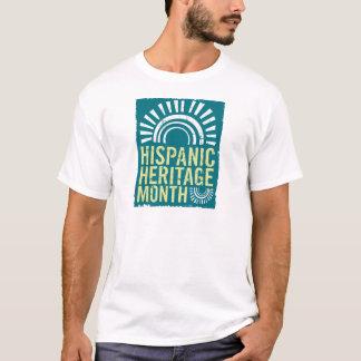 T-shirt do mês da origem HH Camiseta
