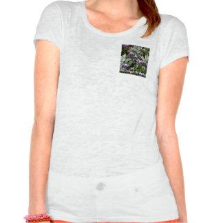 T-shirt do miosótis