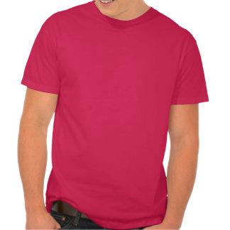 T-shirt do molde de Brigadoon