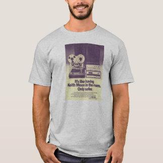 """T-shirt do OFICIAL """"MOONIE""""!"""