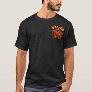 T-shirt do parque de Tubac Presidio Camiseta