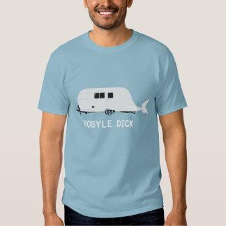 T-shirt do pau de Mobyle