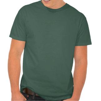 T-shirt do polvo de SFSSC