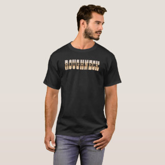 T-shirt do Roughneck Camiseta