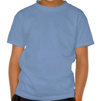 T-shirt do safari do elefante