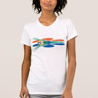 t-shirt do south_africa camiseta