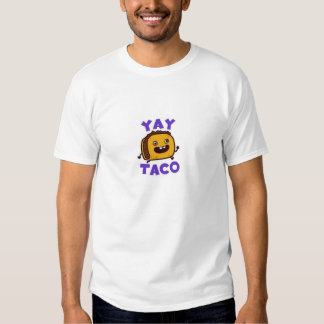 t-shirt do taco