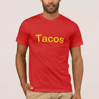 T-shirt do Tacos Camiseta