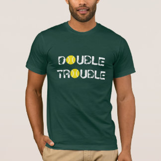 T-shirt do tênis para a engrenagem da equipe dos camiseta