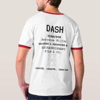 T-shirt do TRAÇO Camiseta